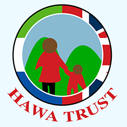 Hawa Trust – New Charity Group