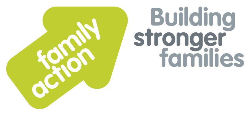 Family Action Group – New Charity Group in WFC
